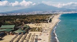 vacanze catania
