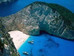 ios grecia mare