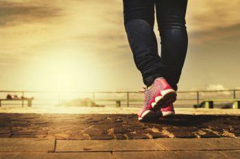 come perdere peso con lo sport
