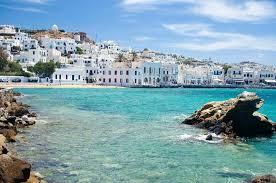 Le migliori mete turistiche della Grecia