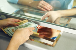 Le tasse da pagare sul conto corrente