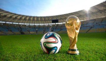 Chi vincerà i mondiali di calcio del 2018?