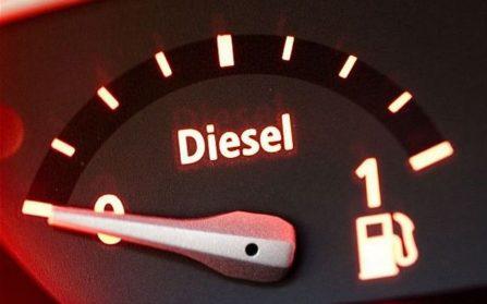Come guidare una macchina diesel