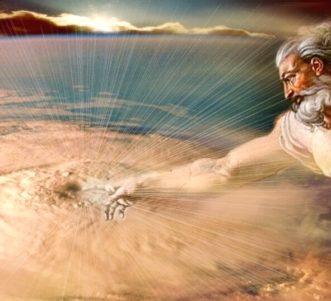Chi è e come si chiama il dio creatore?
