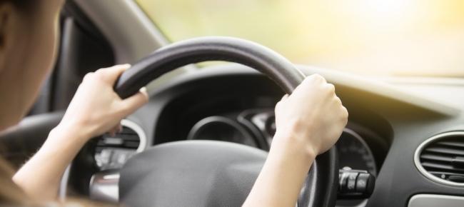 Come guidare una macchina senza paura