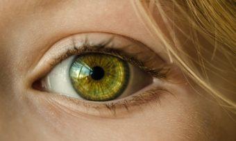 Cosa succede e come si chiama quando gli occhi cambiano colore?
