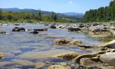 Fiume Marecchia: caratteristiche e dove passa