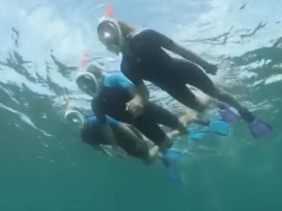 Maschere per respirare sott'acqua: caratteristiche e dove acquistarle