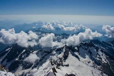 Montagne più alte d'Europa: quali sono?