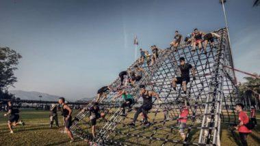Spartan Race: allenamento migliore da seguire