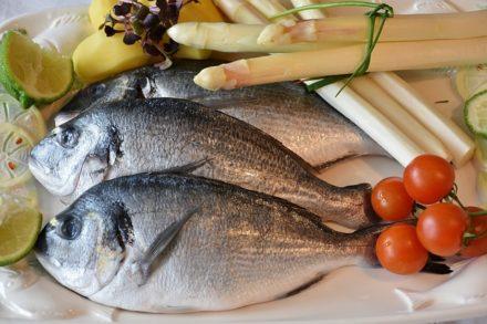 Pesci bianchi: proprietà e benefici