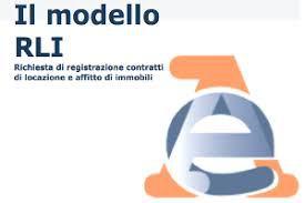Modello RLI compilabile: dove trovarlo online e come editarlo