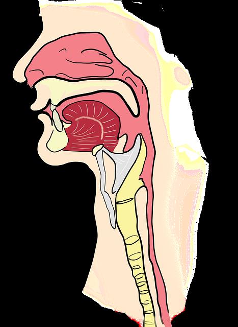 Iperemia faringea: cos'è, cause e rimedi
