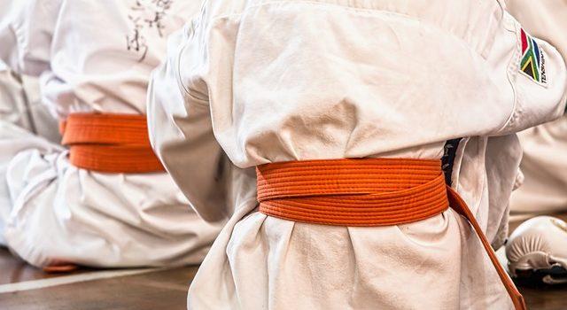 Arti marziali: l'allenamento ideale per il corpo e la mente
