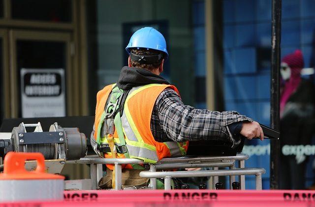 Guardacorpo da cantiere: normativa, installazione ed utilizzo