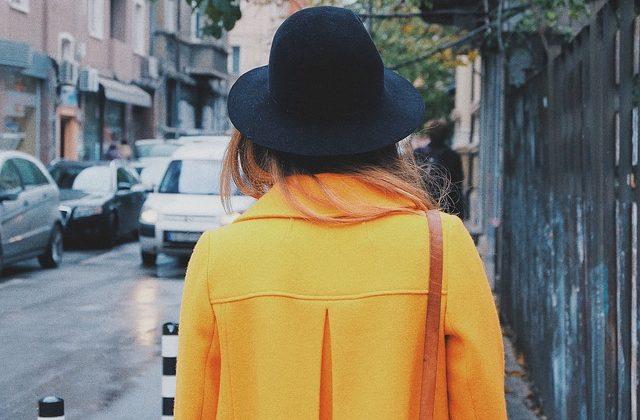 Il cappotto: l'alternativa elegante al freddo