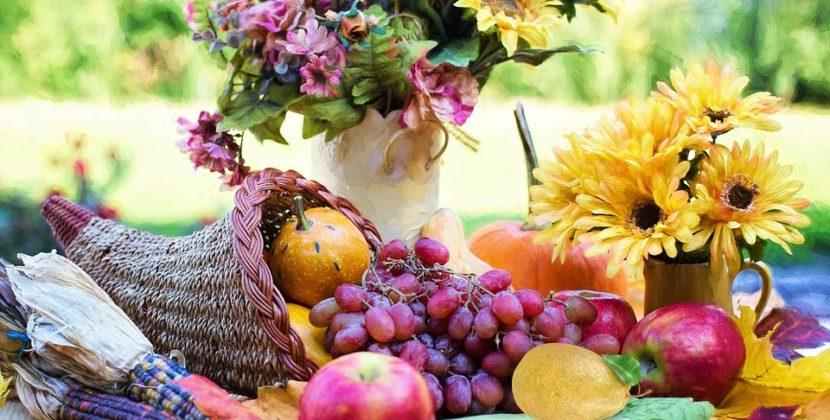 Chi è la dea romana della frutta? Storia e curiosità