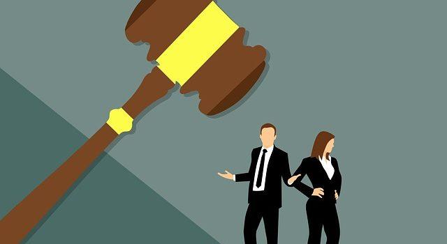 Assistente giudiziario : stipendio ed altre curiosità