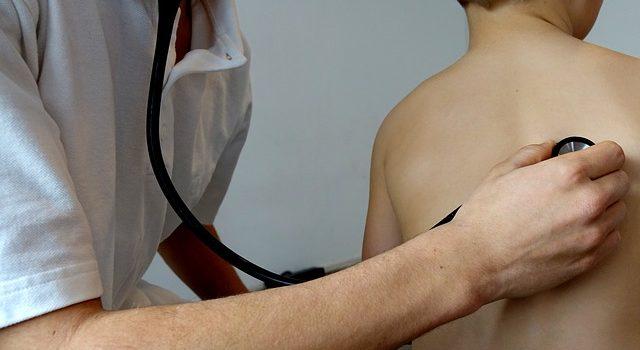 Malattie nei bambini: ecco quelle più diffuse in autunno