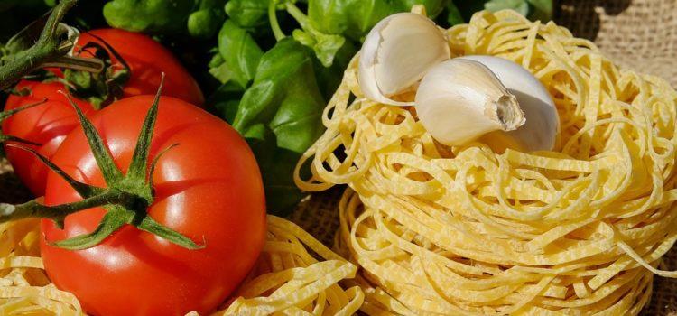 Pasta fatta in casa: come utilizzare la macchina per la pasta