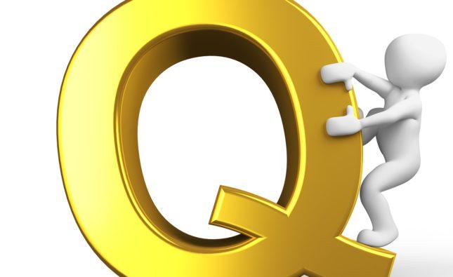 Le parole contenenti quo: quali sono, le più note e quelle più sconosciute