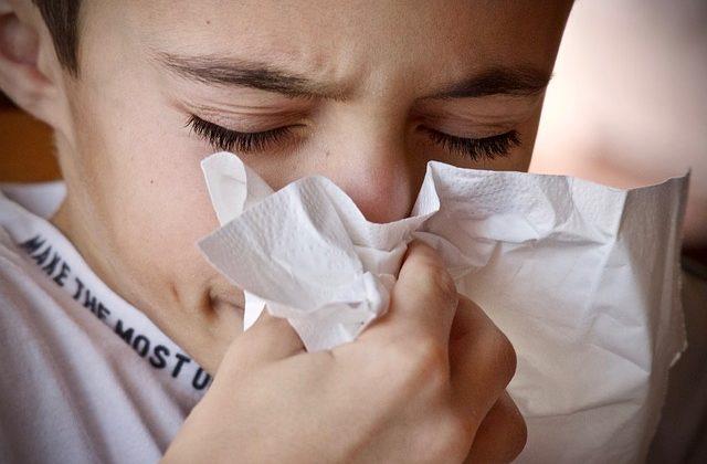 Reazione Allergica: per quanto si protrae?