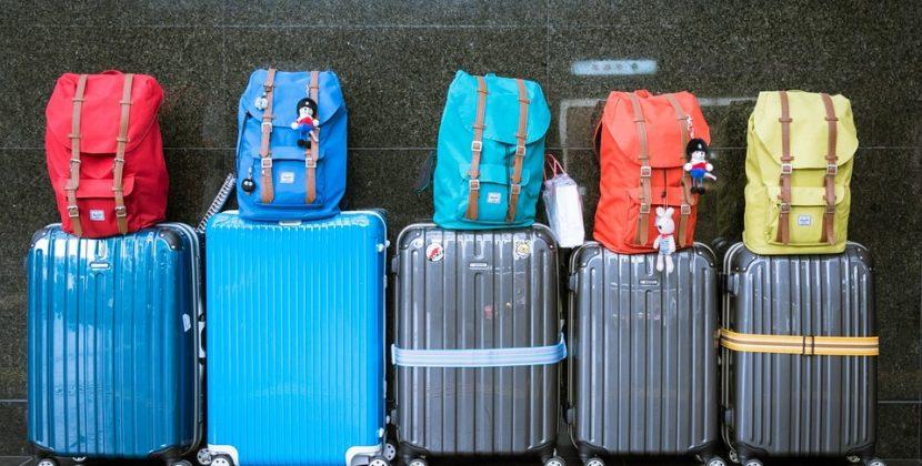 Qual è la più nota marca di valigie? Sia in italia che all'estero