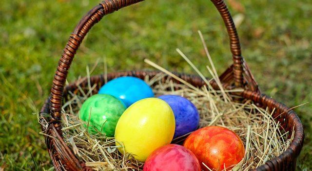 Lavoretti di Pasqua per bambini: ecco i più belli