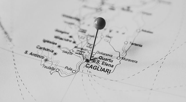 Visitare Cagliari e dintorni: itinerario di viaggio per una giovane coppia