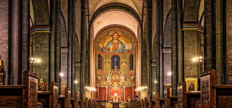 Nartece, il vestibolo delle antiche basiliche bizantine: storia e utilizzi