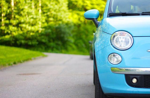 La nuova gamma Fiat Famiglia 500 120°