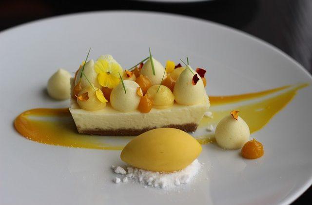 Cheesecake mini al Melone: la ricetta