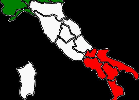 Quante sono le regioni italiane? Scopriamole tutte!