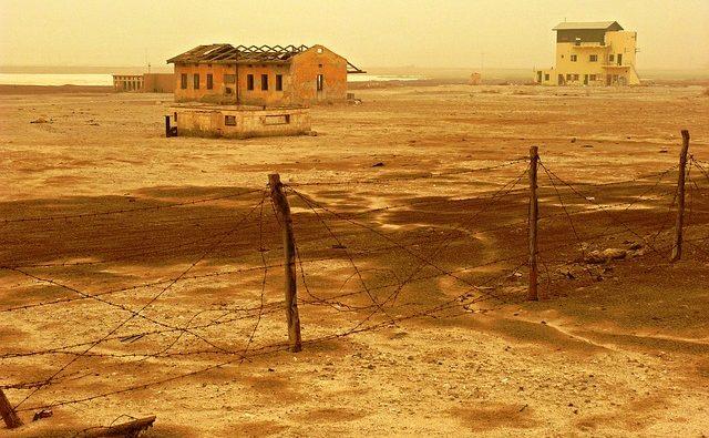 Lot, un sopravvissuto di Sodoma: storia e curiosità