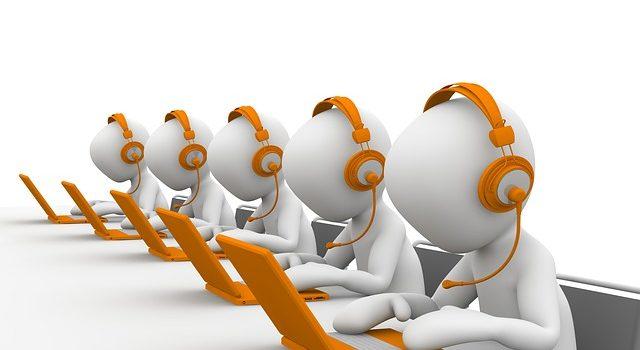 Fornisce servizi via cavo: tutti i casi in cui è necessario avere un call center