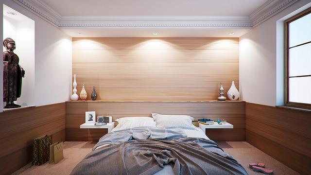 Controsoffittature camere da letto: come si effettuano, costi e tempistiche