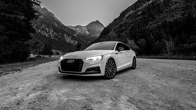 Audi A5 Sportback: scheda tecnica e prezzo dei vari modelli