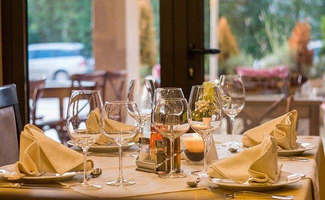 Ristorante Bice a Milano: menu, opinioni e come si arriva