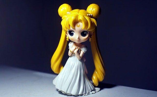 Sailor Moon: storia, anime e serie di animazione