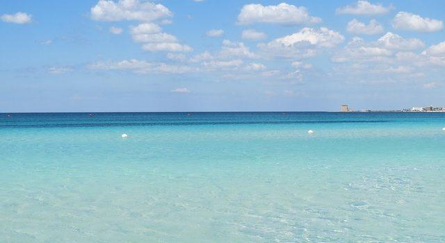 Spiagge nudisti in Puglia: quali sono, info e regolamenti