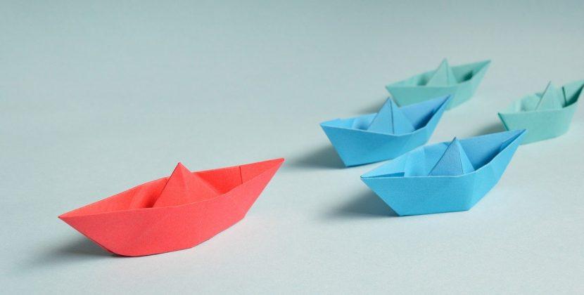 Origami per bambini: come si fanno? Esempi e tecniche