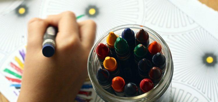 Disegni per bambini: quali sono i più gettonati?