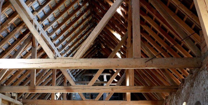 Capriate in legno: cosa sono e come si costruiscono?