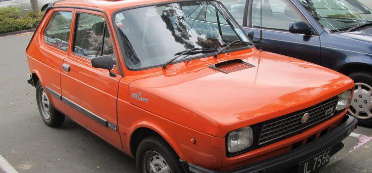 Nuova Fiat 127: caratteristiche, consumi e prezzo usato