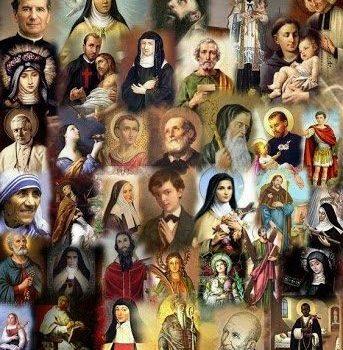 Nomi di santi: quali sono i più diffusi in Italia e all'estero?