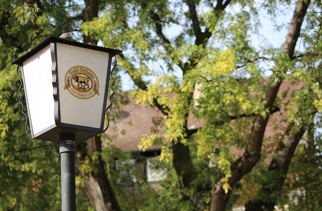 Lampioni da giardino: tipologie e come scegliere il migliore prodotto