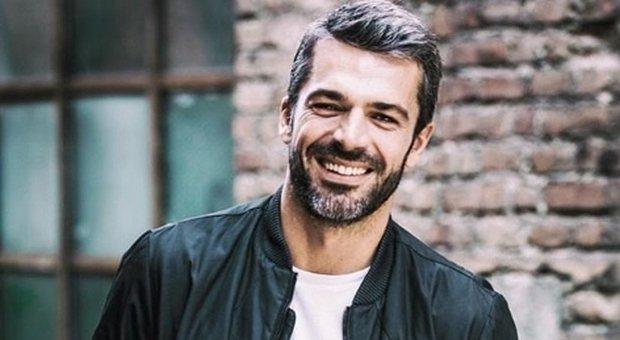Luca Argentero: biografia, filmografia, età e vita privata