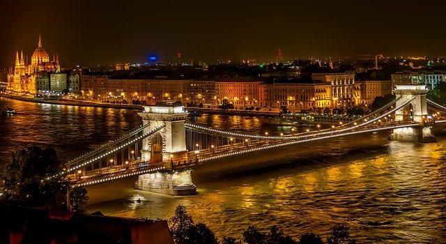 Budapest: offerte, come arrivare e cosa vedere