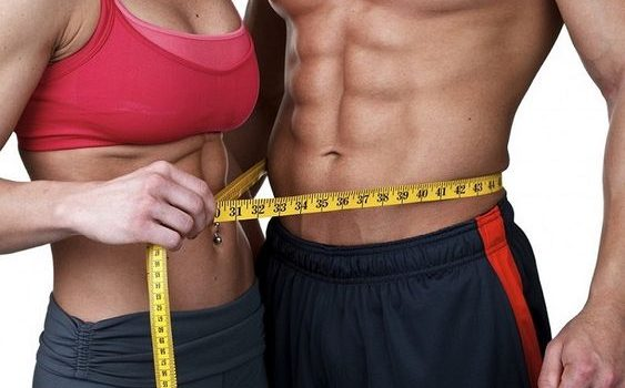 Tartaruga muscoli: come si ottiene? Quali esercizi fare? Cosa mangiare?
