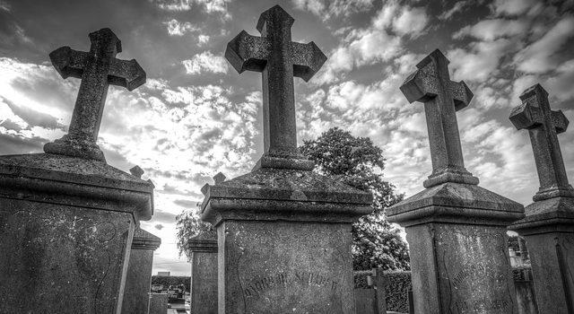 Tipologie di sepoltura: l'inumazione